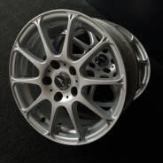 16 диски 5х114,3 A-Tech Scheider из Японии (#WheelMag)
