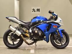 Мотоцикл Suzuki GSX-R 1000 JS1GT78A192103418 2009