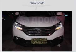 Фары тюнинг диодные Honda CR-V 2012-2016