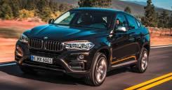 Новые стекла для фар BMW X5 F15 / X6 F16 2013-2018