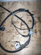 Трос ручника правый Nissan Murano PNZ50