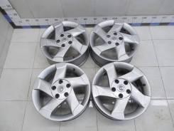 Диски колесные легкосплавные (к-кт) Renault Duster 2012>