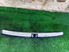 Накладка порога багажника AUDI A4 B7 Quattro 2.0T S-line