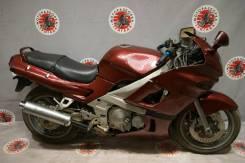 Мотоцикл Kawasaki ZZR400-2, 1995г, полностью в разбор
