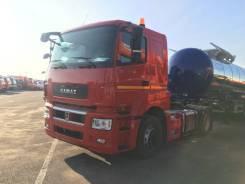КамАЗ 5490-S5 тягач, 2021
