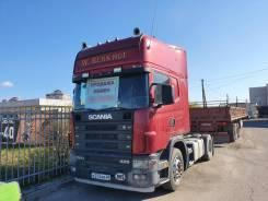 Scania R420, 2011