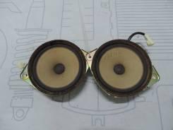 Динамики задние (пара) Toyota Carina AT210 4A-GE 2001г