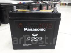 Аккумулятор Panasonic S55B24L 49А/ч 430А