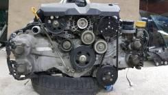 Двигатель в сборе Subaru FB20 FB20Aszhza