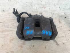 Суппорт тормозной передний правый