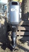 233М лодочный мотор Yamaha 60