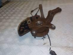 Кулак поворотный левый Chery Indis S18D3001011