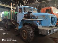 Продается УРАЛ ЦА-320