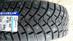 Michelin X-Ice North 2 , 2020, 195/65R15