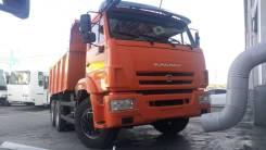 КамАЗ 65115-406058-50, 2020