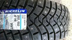 Michelin X-Ice North 2, 215/60R16