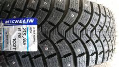 Michelin X-Ice North 2 , 2020, 215/65R16
