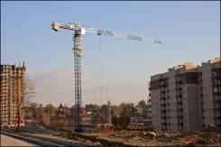 Продажа башенного крана QTZ-105 в Новосибирске