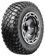 BFGoodrich Mud-Terrain T/A KM3, 255/75 R17 111/108Q