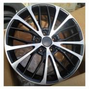 Диск колесный 17 Remain R194 Camry 7.0*17 5*114.3 ET45 D60.1 алмаз черный