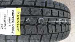Dunlop Winter Maxx WM01 , JAPAN 2020, 195/65R15