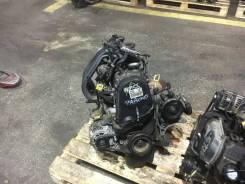 Двигатель A08S3 Daewoo Matiz, Chevrolet Spark 0,8 л 51 л. с.