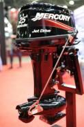 Лодочный мотор Merrcury ME 25МLH JET
