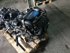 Двигатель CAX Skoda Octavia, VW Golf, Passat 1,4 л 122 л. с.