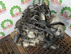 Двигатель D4HA, V-2000cc Santa Fe/ix35, Sorento/Sportage. Контрактный.