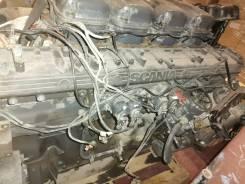 Продам в разбор двигатель DC12 Скания, есть все, кпп GRS900
