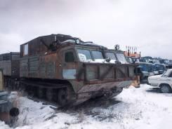 Витязь ДТ-10П, 2000
