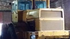 Кировец К-701, 1981