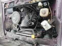 Двигатель ВАЗ-2106, 1.6 литра