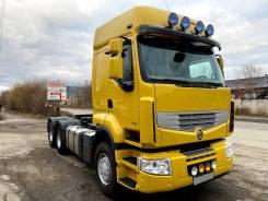 Renault Premium, 2014