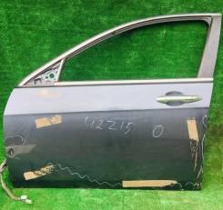 Стекло двери передней левой Honda Accord VII 2003-2008 [73350SEFE00]