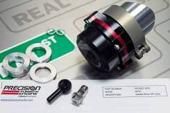 Блоуофф Precision Turbo PTE 50mm Blowoff Blow Off Valve BOV Black