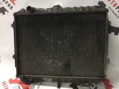 Радиатор основной 6G72 12 кл АКПП Pajero 2 Montero 2