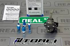 Топливный регулятор Tomei FUEL Pressure Regulator TYPE-S Universal