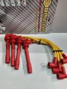 Провода силиконовые высоковольтные Bautler 9,8 мм ВАЗ 2110-2112 16кл.