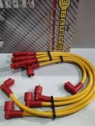 Провода силиконовые высоковольтные Bautler 9.8 мм карб. ВАЗ 2108