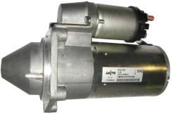 Стартер ВАЗ 2101-2107, 21214, 2123 Нива-Шевроле, 12В, редукторный, 1,5