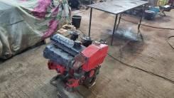 Двигатель Volvo-Penta AQ 151
