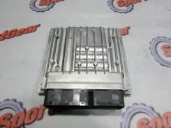 Блок управления двс BMW 3-Series E90 323i №75 N52B25