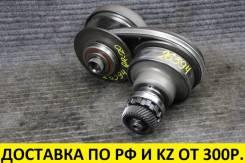 Вариатор (узел) Nissan QR/SR/QG контрактный, без пробега