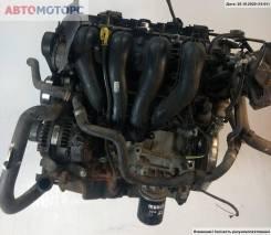 Двигатель Ford C-Max, 2003, 1.8 л, бензин (CSDA)