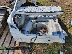 Тазик железный Toyota Allion ZRT260