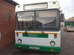 ЛиАЗ 5256, 2002