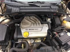 Двигатель Opel Vectra В, 1997, 1.6 л, бензин (X16XEL)