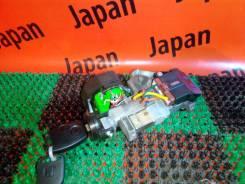 Замок зажигания Honda CR-V RE7