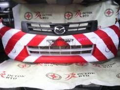 Бампер Mazda Familia, передний